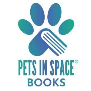 Pets in Space® Books logo