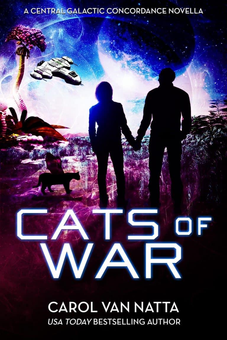Cats of War