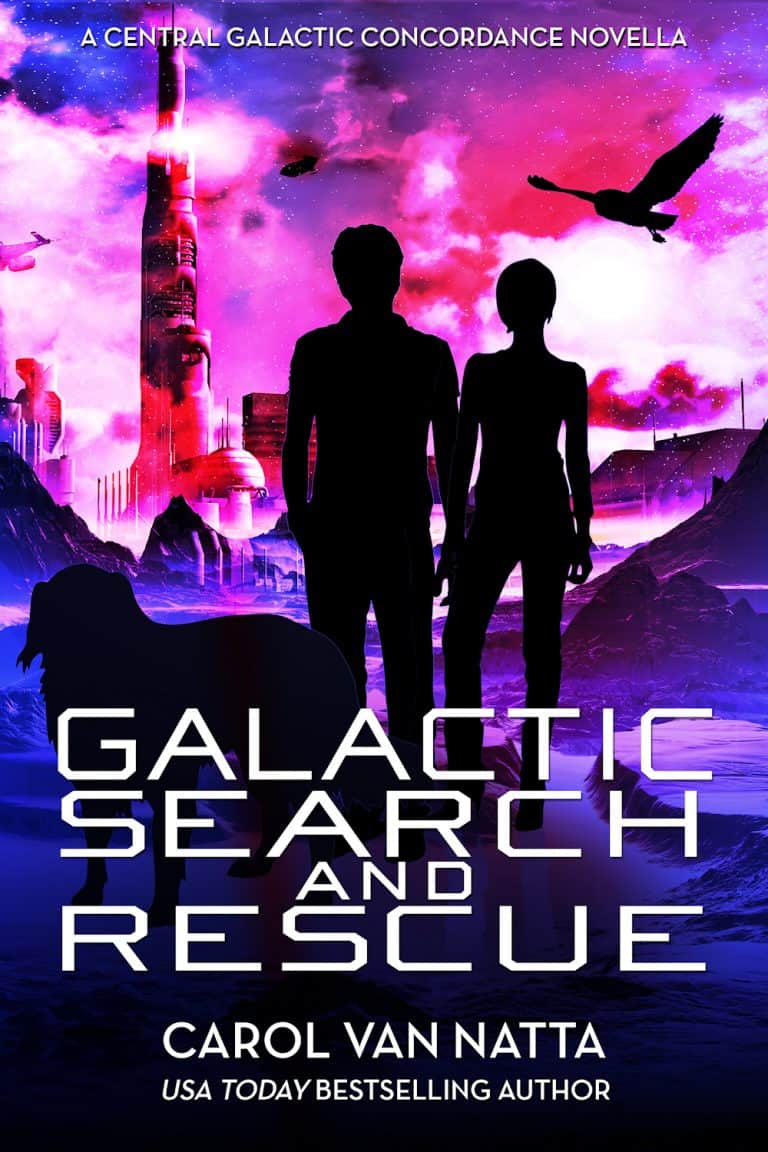 Galactic Search and Rescue