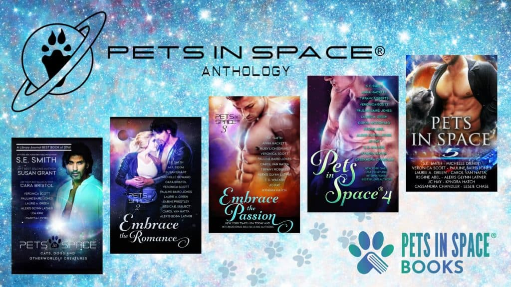 Pets in Space