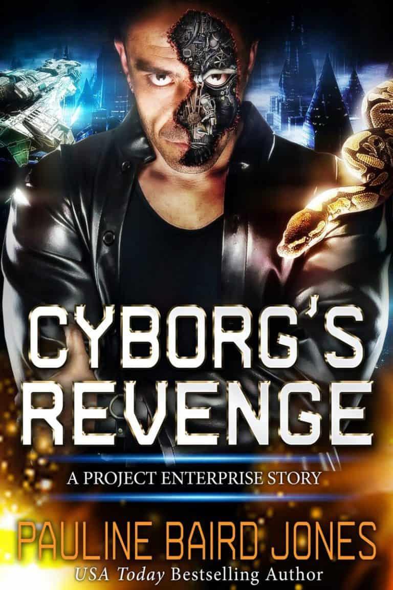 Cyborg's Revenge
