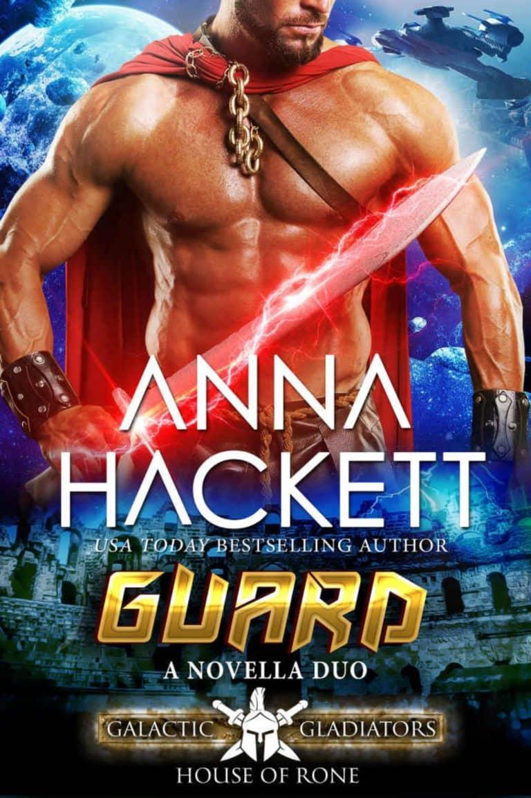 Dark Guard