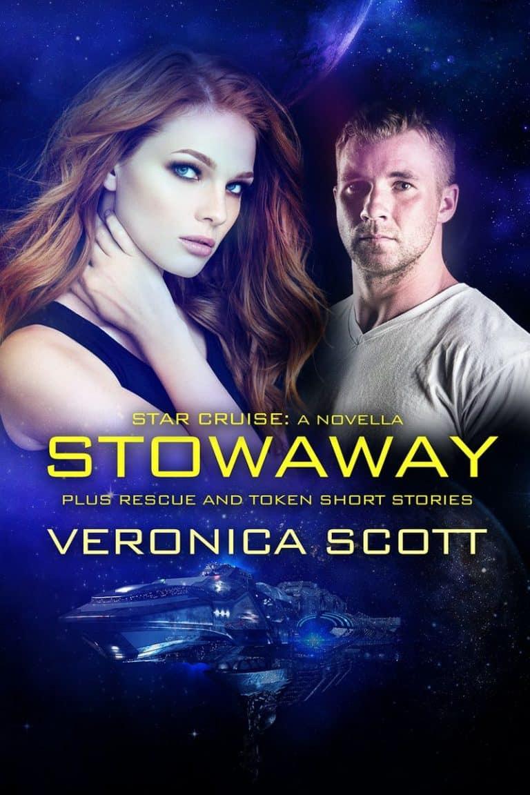 Star Cruise: Stowaway