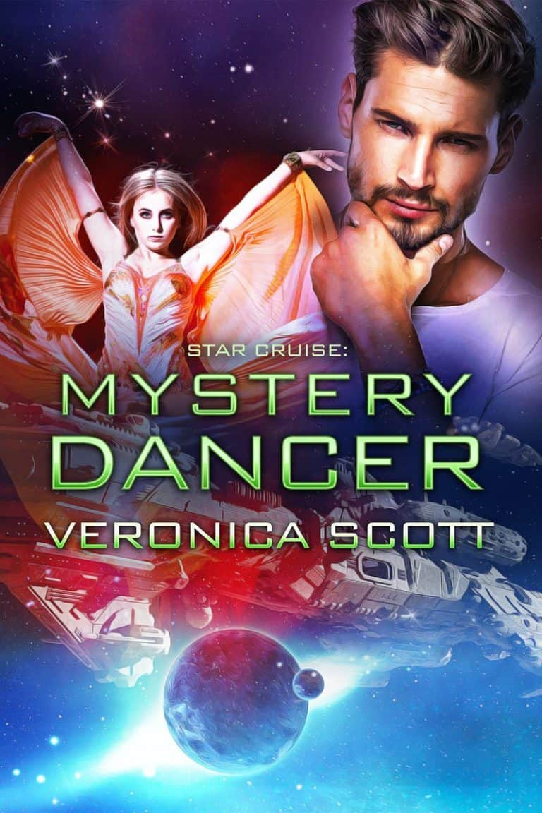 Star Cruise: Mystery Dancer